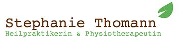 osteopathie-thomann.de - Heilpraktikerin & Physiotherapeutin